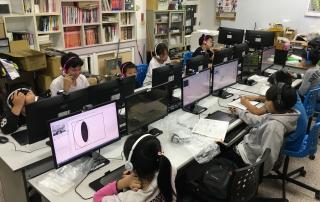 遠距伴讀學習活動